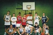Laatste jeugdteam TSM 2000