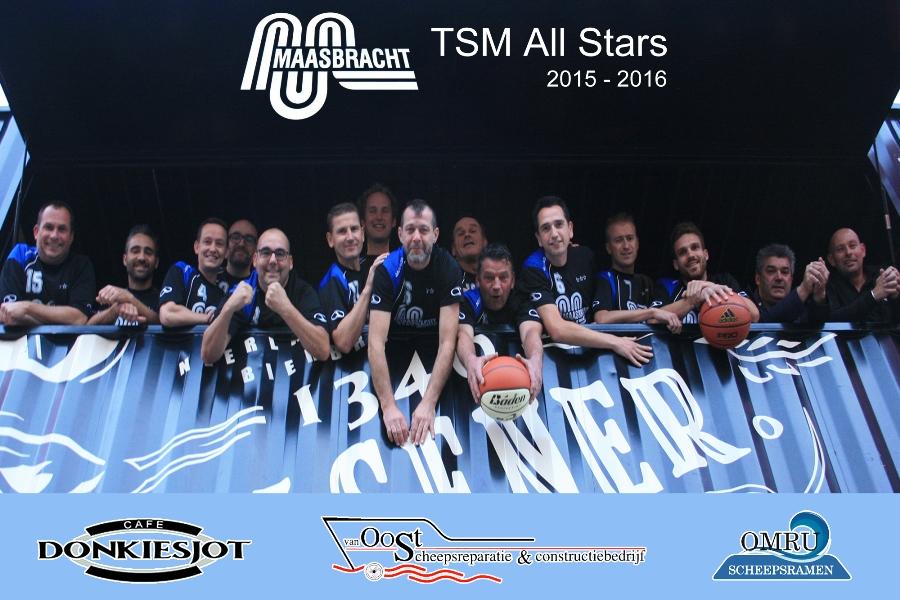 TSM 2015-2016